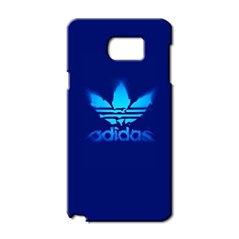 Dream Adidas Logo Back Phone Case For Samsung Galaxy Note 5