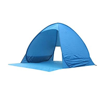Plein Automatique Camping Camping Ombre plage Ultraviolet Ray Prévention Tente