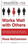Works Well with Others: Shaking Hands...