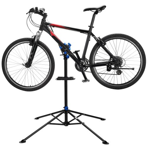 RAD Cycle Products Pro Bicycle Adjustable Repair Stand Holds up to 66 Pounds or 30 kg With Ease For Home or Shop Road Pro Stand by RAD Cycle Products (Image #2)