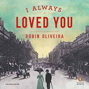 I Always Loved You Audiobook