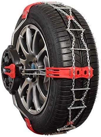 Polaire Chaine /À Neige Frontale Steel Grip Taille 150 v/éhicule Non cha/înable