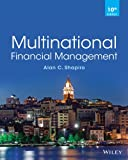 Multinational Financial Management, Shapiro, Alan C., 1118572386