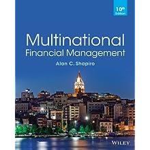 Multinational Financial Management (Paperback)
