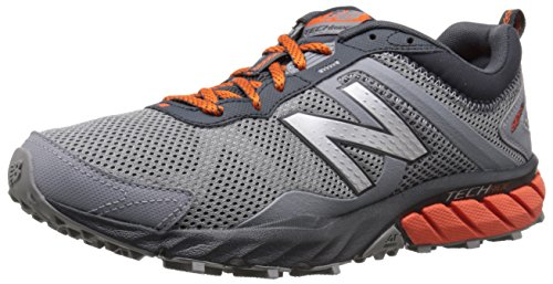 Sneaker Trail MT610V5 Orange New Balance Men's Grey qw8cvIC
