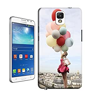 Buythecases durable Watercolor girl11 for samsung galaxy note 3 case best price