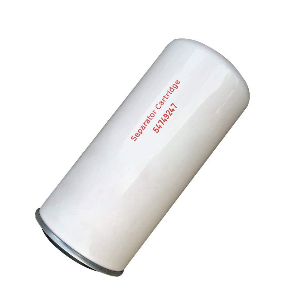 FILME Filter Spin-On Oil Separator 54749247 for Ingersoll-Rand Screw Air Compressor