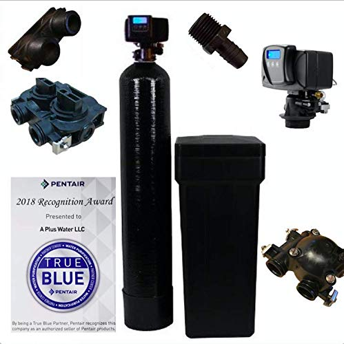 Best Water Softeners: Pentair 5600sxt-48k-10 Water Softener