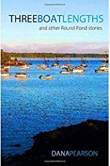 Three Boat Lengths: and other Round Pond stories Paperback