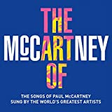 The Art of McCartney (Amazon Deluxe Exclusive) [2CD + DVD]