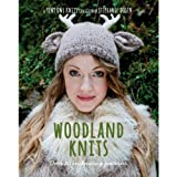 Woodland Knits: over 20 enchanting patterns (Tiny Owl Knits): more info