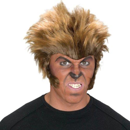 Big Bad Wolfman Wig -