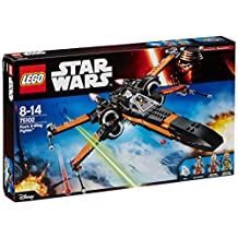 LEGO Star Wars Poes X-Wing Fighter 75102