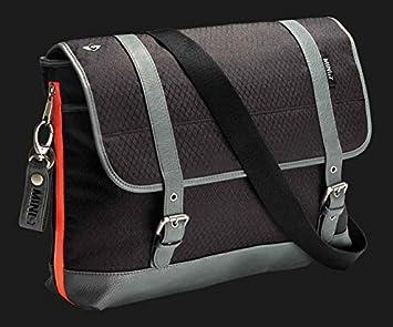 fd44cf6c6f Original MINI by Puma Work Bag Arbeitstasche Schultertasche mit Laptopfach  80222348194