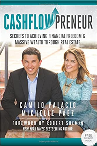 Real Estate Wealth is a Choice, it comes out of what is personally important to you.