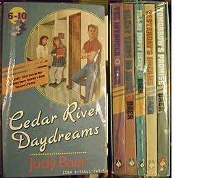 book cover of Cedar River Daydreams 6-10