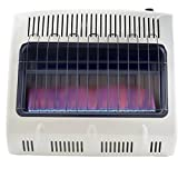 Mr. Heater 30,000 BTU Vent Free Blue Flame