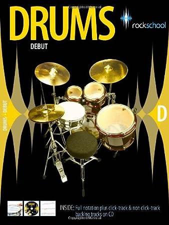 Better Drums with Rockschool   Debut