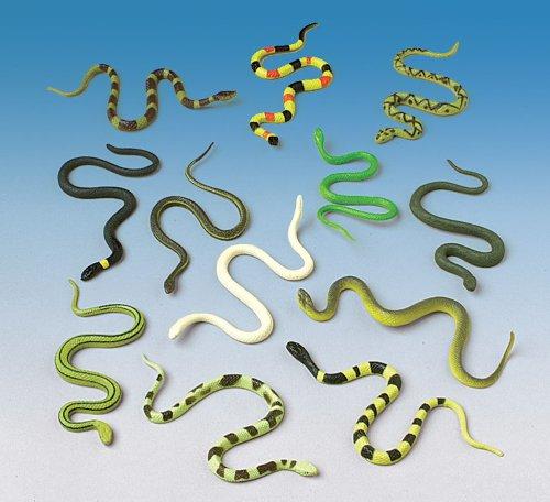 Like Life Snakes ()
