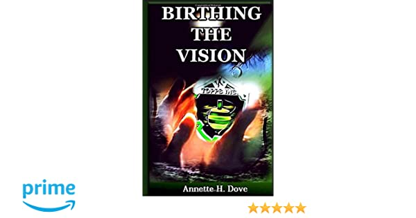 Birthing The Vision: Annette H. Dove: 9780692781715: Amazon ...