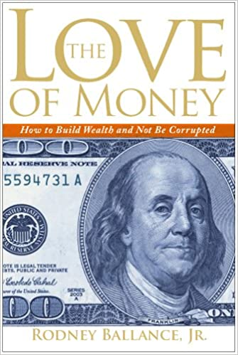 LOVE OF MONEY THE PB