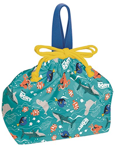 Skater lunch purse Finding Dory KB7
