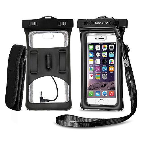 Floatable Waterproof Phone Case