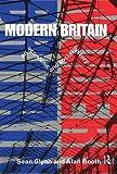 Modern Britain, Sean Glynn and Alan Booth, 0415104734