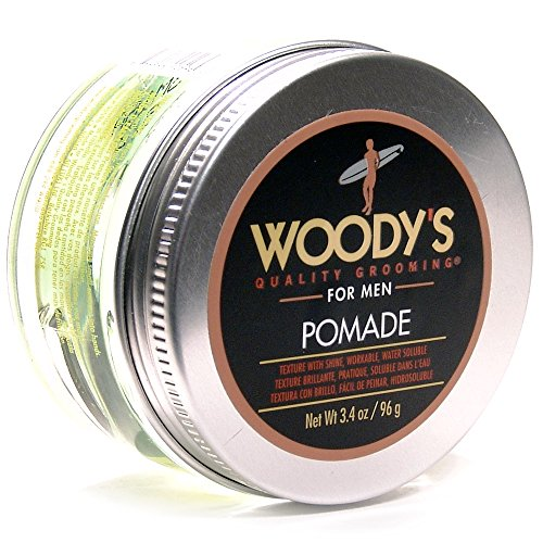 Woody's Pomade 4oz