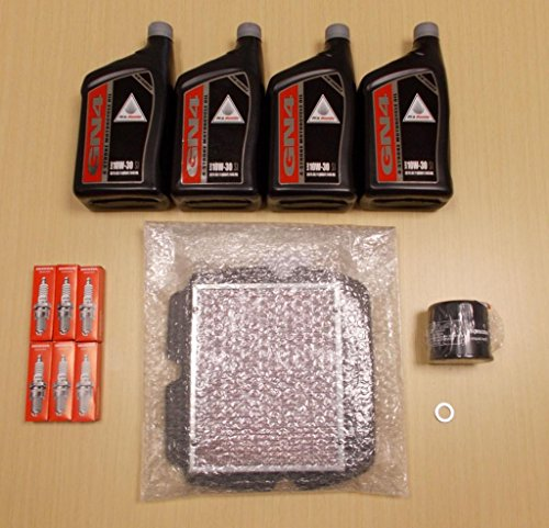 New 2001-2014 Honda GL 1800 GL1800 Goldwing OE Complete Oil Service Tune-Up Kit -