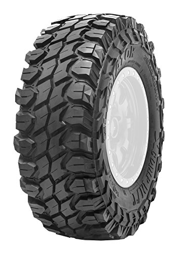 GLADIATOR X Comp M/T All-Terrain Radial Tire - 35/12.50R2...