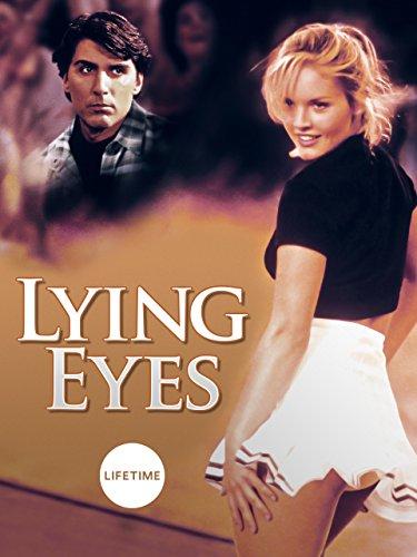 Lying Eyes - Cassidy Eye
