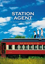 Filmcover Station Agent