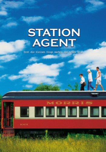 Station Agent Film