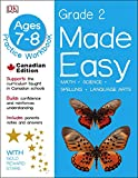 Made Easy Grade 2: Math Science Spelling Language Arts