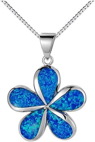 Amazon Com Aloha Jewelry Company Sterling Silver Created Blue