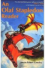 An Olaf Stapledon Reader (Casebooks; 18) Paperback