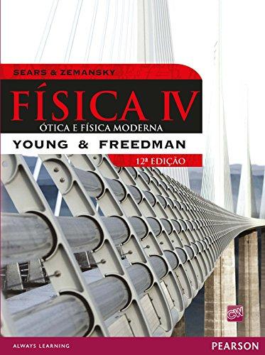 50788e387e43e Fisica IV  ótica e física moderna, 12ed eBook  Hugh D. Yong, Roger A ...