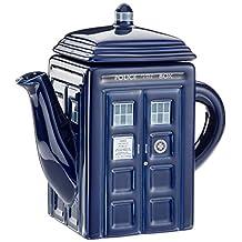 Underground Toys DR182 Doctor Who Tardis Teapot