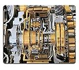 Luxlady Mousepad car gear set IMAGE 33142444