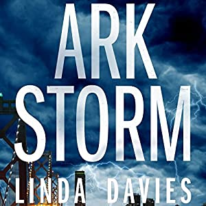 Ark Storm Audiobook