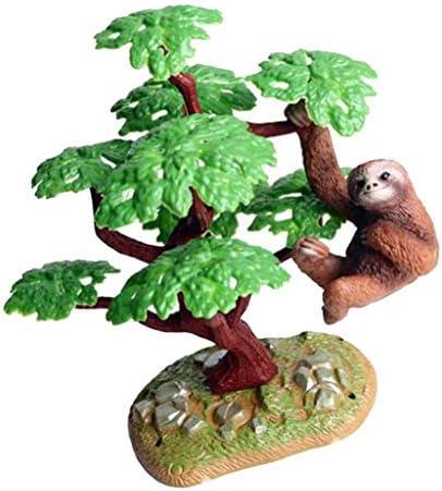 DYNWAVE 樹木模型 モデルツリー 植物モデル 鉄道模型 マイクロ風景 ジオラマ ドールハウス 情景コレクション
