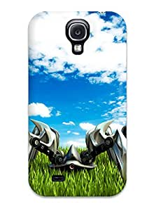 Mary P. Sanders's Shop For Galaxy S4 Fashion Design Machinescape Case 6778245K30473792