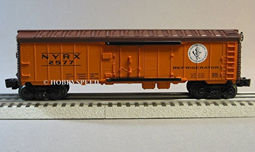 LIONEL NYRX Mechanical Steel Sided Reefer 6-81044 o Gauge