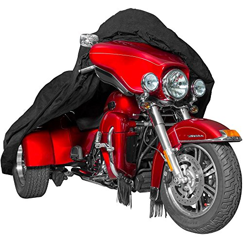 Trike Dust Cover - Discount Ramps Deluxe Trike Motorcycle Storage Cover