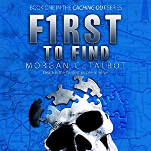 First to Find Audiobook