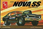 AMT AMT1142M 1/25 1972 Chevy Nova SS Old Pro 2T from AMT