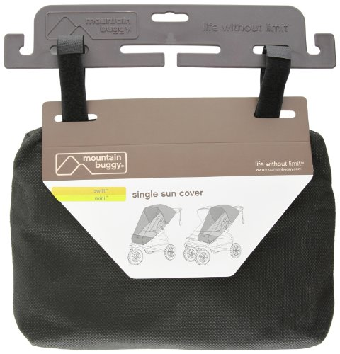 Mountain Buggy Swift Pram Accessories - 2