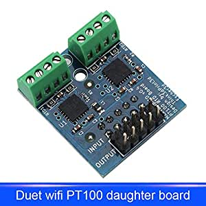 Amazon com: Adealink Daughter Board PT100 Allowing Two