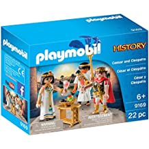 PLAYMOBIL Caesar and Cleopatra